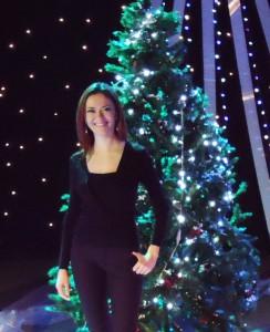 Ilinca Vartic Christmas