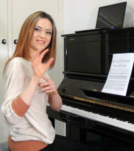 Ilinca Vartic - Practice Guide for Nikolaev's Russian School of Piano Playing