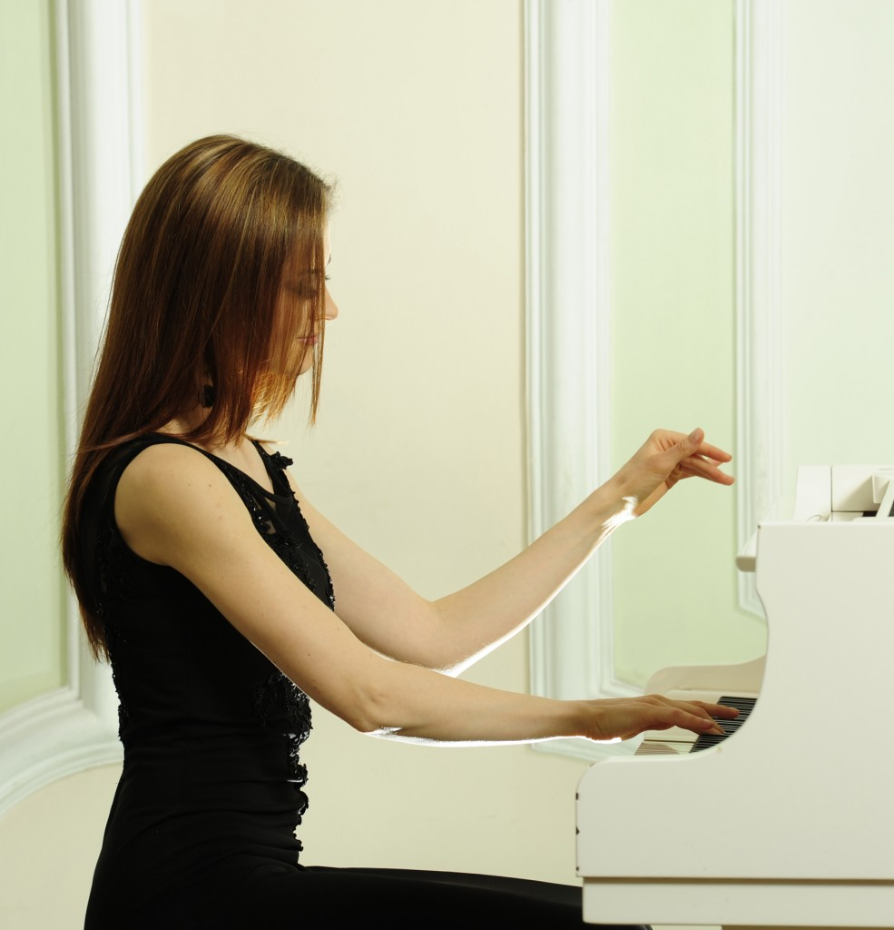 Ilinca Vartic - The Key Principles of Correct Piano Practice: A Step-By-Step Holistic Guide