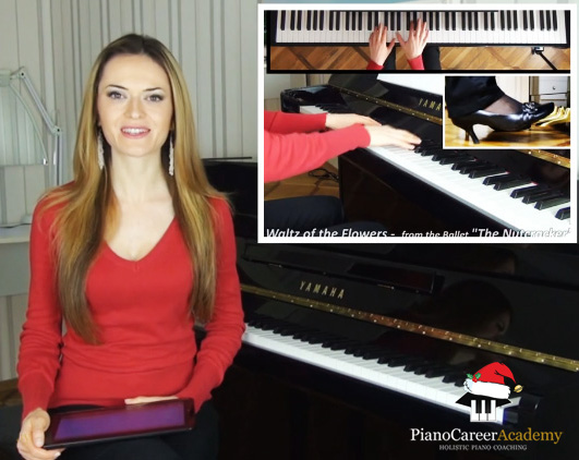 PianoCareer.com - Lesson No. 75 for Beginners