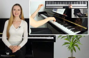 PianoCareer. Chopin - Nocturne in C Minor, op. 48 No. 1. Analysis and Step-by-Step Tutorial.